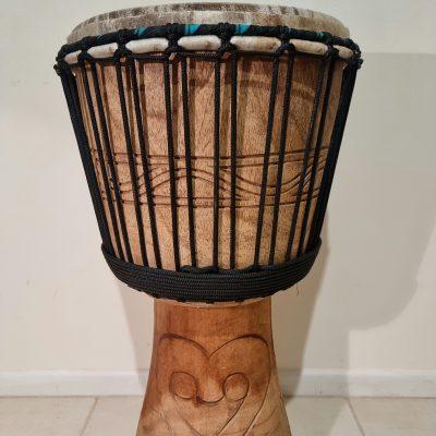 Ghana Djembe Drum