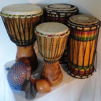 School Drum Packages
