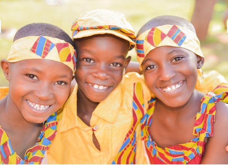 What's On Sunshine Coast African Children's Choir June 20th 2015