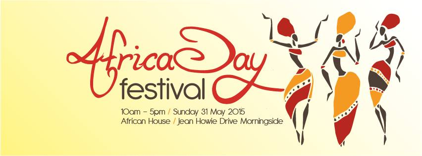 Whats On Brisbane – Africa Day Festival May 31st 2015