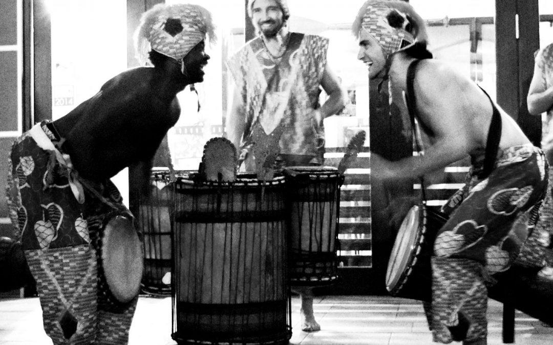 Making rhythms our own