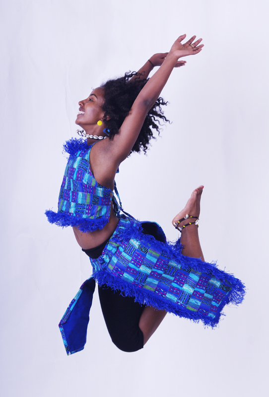 HOW TO TEACH AFRICAN DANCE. Teaching an... - Afrocentric ...