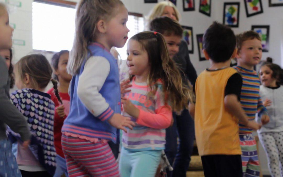 kindergarten incursions