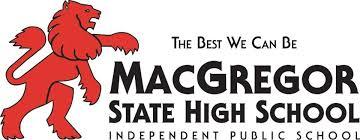 Drumming Program with MacGregor State High School