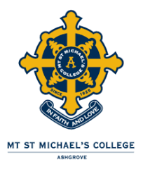 Dance incursion with Year 9 at St Michaels College.