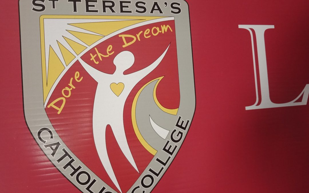 School Access Program with St Teresa's Catholic College