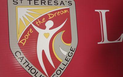 School Access Program with St Teresa's Catholic College