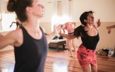African Dancing Intensive Events Coming Up