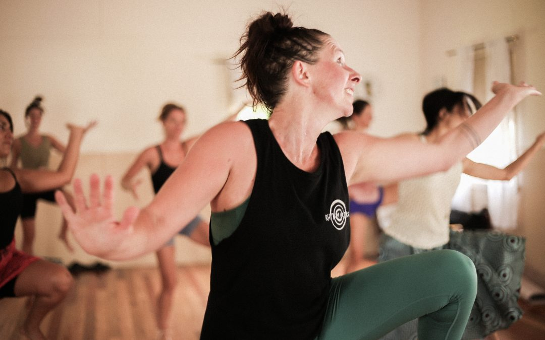 Dundun Dancing in Pomona & Afro POP in Coolum Choreography Resource For Students